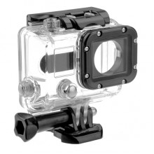 Аквабокс для GoPro Hero 3, 3+, 4 Diving Housing