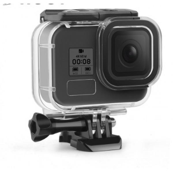 "Аквабокс для GoPro Hero 8 Black ""Shoot"" 60m"