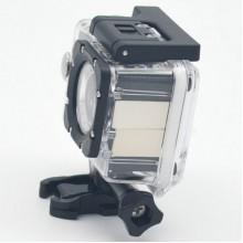 Серветки проти запотівання аквабоксу багаторазові GoPro Antifog Inserts (12шт)