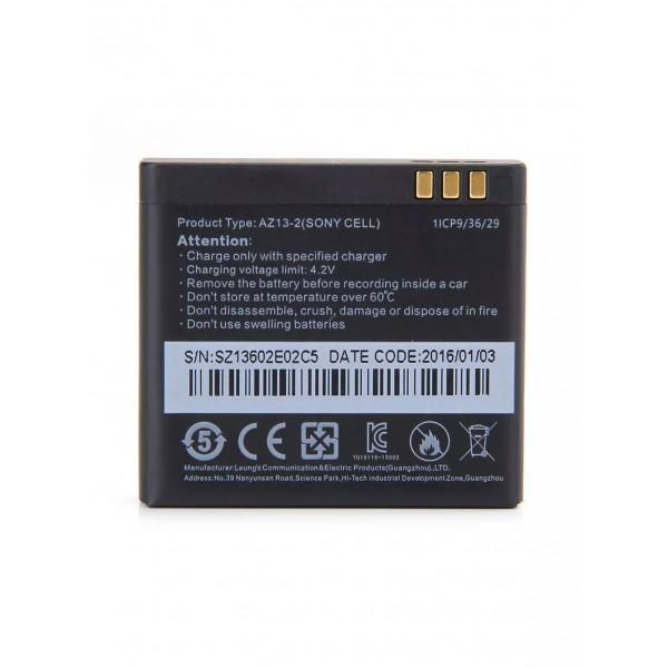 Аккумулятор Xiaomi Yi Sport оригинал AZ 13-2 (Sony)
