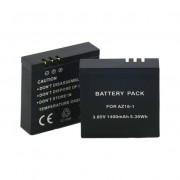 Аккумуляторная батарея для Xiaomi Yi 4k, 4k+ (ЛИЦЕНЗИЯ)