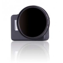 Поляризационный CPL фильтр 52 mm для GoPro 5, 6, 7, Hero 2018