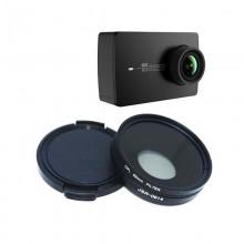 Поляризационный CPL фильтр 52 mm для Xiaomi Yi 4K, 4k+, Lite, Discovery