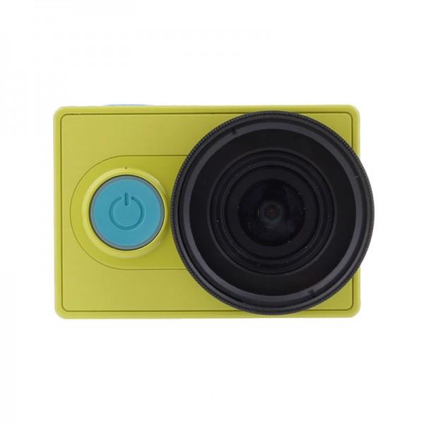 Поляризационный CPL фильтр 37 mm для Xiaomi Yi Sport