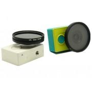 Поляризаційний CPL фільтр 52 mm для Xiaomi Yi Sport, Travel, Basic