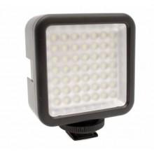 Дімміруєма світлодіодна панель освітлення ULANZI W49 LED