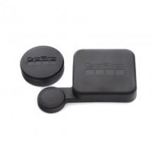 Колпачки защитные на объектив GoPro Hero 3+, 4