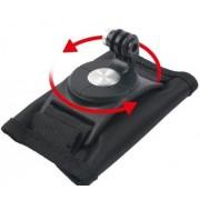 "Кріплення на рюкзак нового зразка ""RuigPro Backpack Mount for GoPro"" з поворотом."