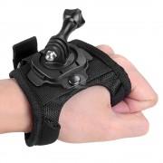 """Кріплення на руку """"Wrist Strap for GoPro"""" (перчатка)"""