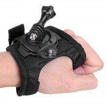 "Крепление на руку ""Wrist Strap"" для Gopro, Xiaomi Yi и др."