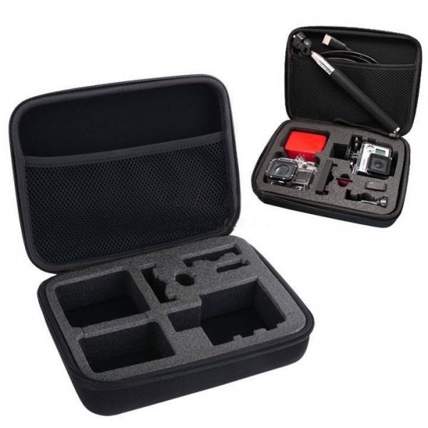 Кейс для камери і аксессуарів (середній-M)