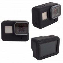 Чохол силіконовий для GoPro Hero 5, 6, 7