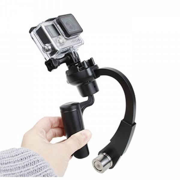 Стабилизатор механический (стедикам) для экшн камер GoPro Curve