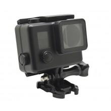 Водонепроницаемый аквабокс для GoPro Hero 3, 3+, 4 Blackout Housing