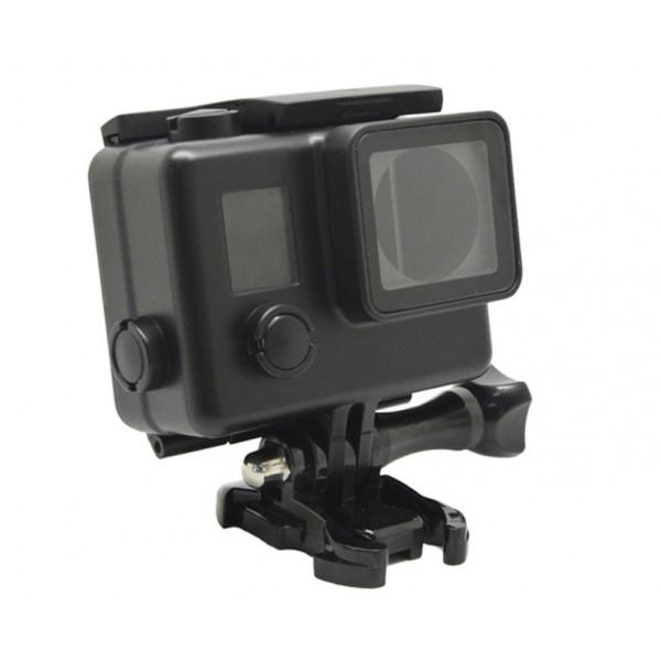 Аквабокс для GoPro Hero 3, 3+, 4 Blackout Housing