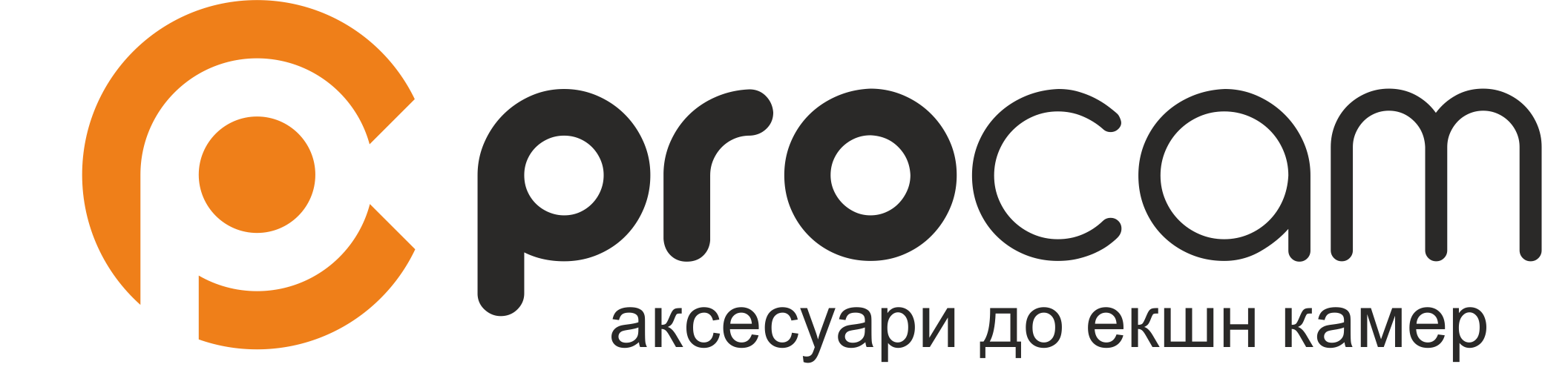 Proсam - Экшн камеры и аксессуары