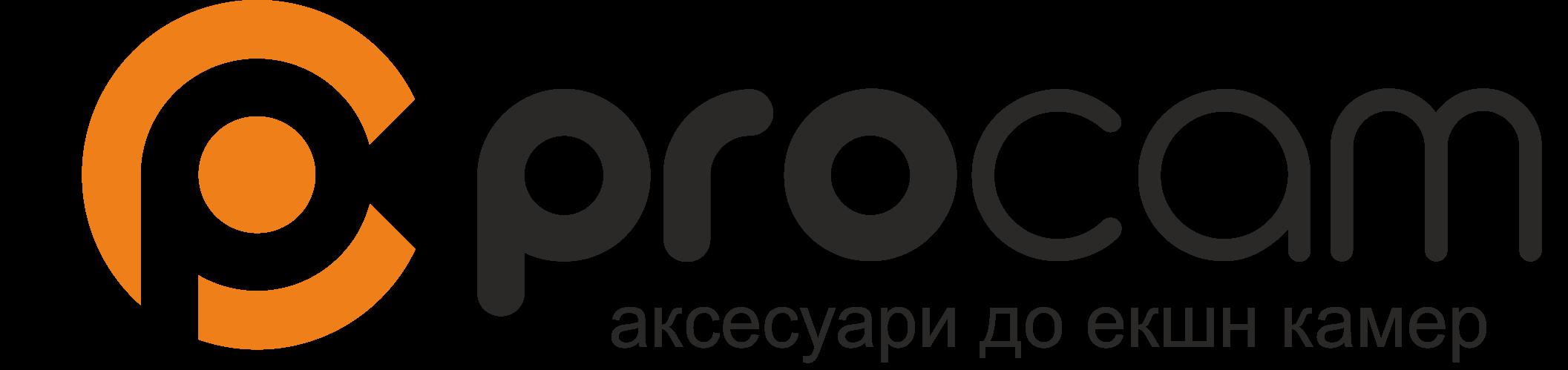 Proсam - Екшн камери і аксессуари
